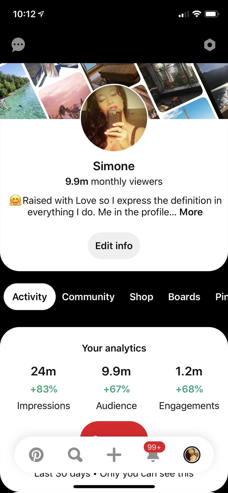 Pin by Simone on All about me in 2020 Audience