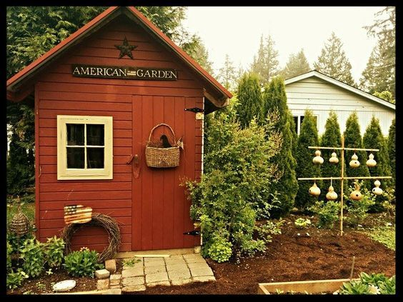 build amazing sheds with over different projects