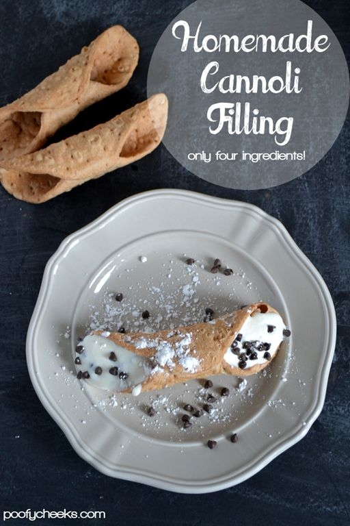 [cannoli Filling3.png] Via: Poofycheeks.com A Very Easy Recipe