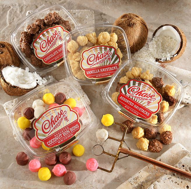 Cherry Mash is the third-oldest candy bar in the country, made exclusively in St. Joseph, MO since 1876! Selections of original, peanut and coconut candy are the perfect gift for the holidays.
