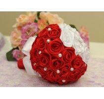 """Букет дублер """"Red rose"""""""