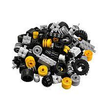 $20 LEGO Wheels (6118)