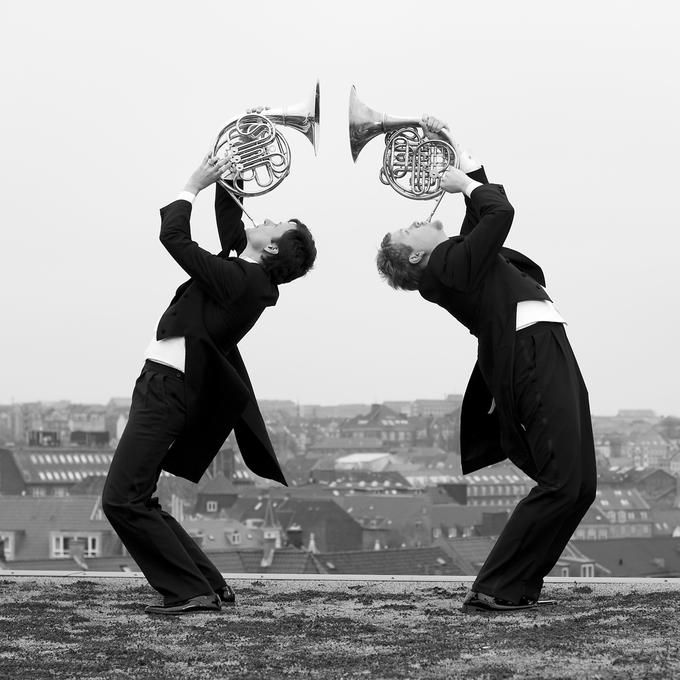 Classical Music Photos that Are Out of this World - My Modern Metropolis