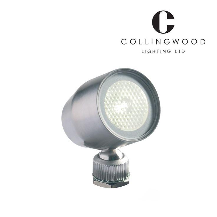 Collingwood 1w adjustable mini spot led light 350ma ms02 ip downlights direct mini spotlight