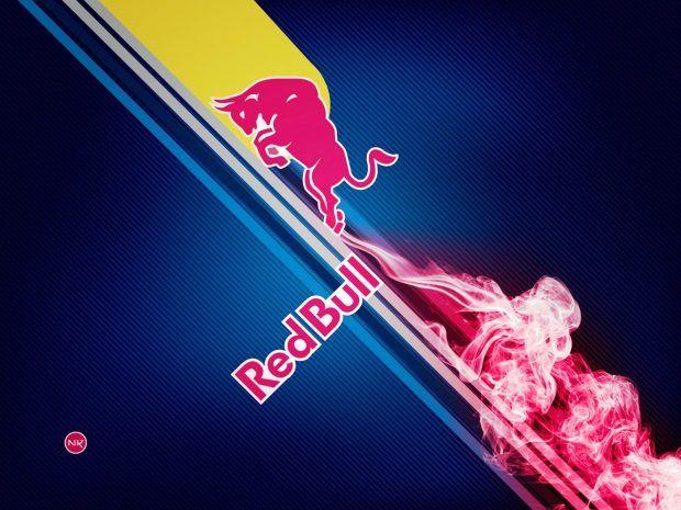 Red Bull Logo Background Bull Logo Red Bull Bulls Wallpaper
