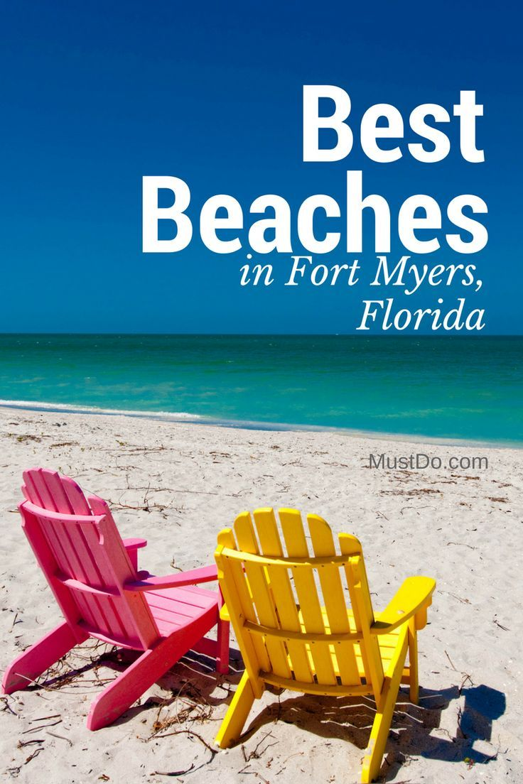 Florida Beaches: 25+ Best Family Vacation Destinations