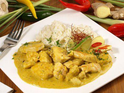 309 best Hauptspeise images on Pinterest Rezepte, Baked chicken - leichte mediterrane k che rezepte
