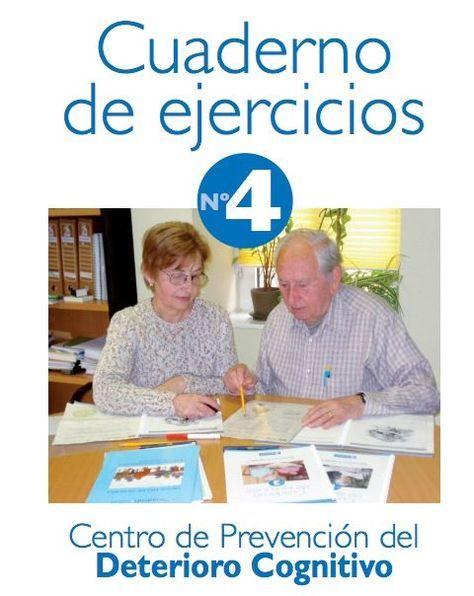cuaderno de ejercicios prevención deterioro cognitivo