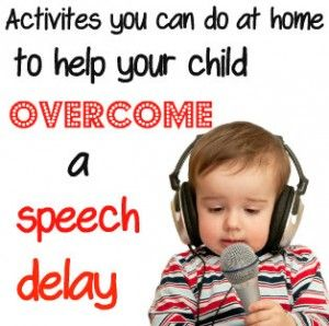 communication delay in children This section is about child speech, language, hearing, literacy and communication disorders, delays and difficulties.