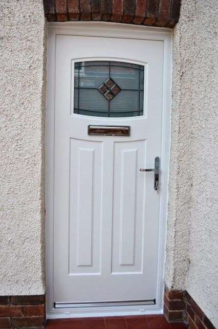 24 best images about 1930 39 s style front doors on pinterest for 1950s front door styles