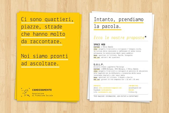 Candidamente Identity / Mintea + Infotipo    —    #tipografia #identity #basic #lekton #candidamente #candidamente.org