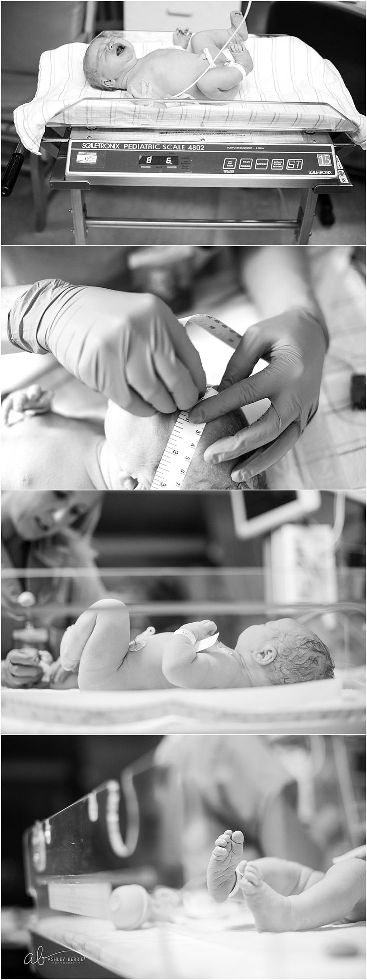 Birth Photography Ashlynn's Birth Story | A Special Delivery » Ashley Berrie Photography