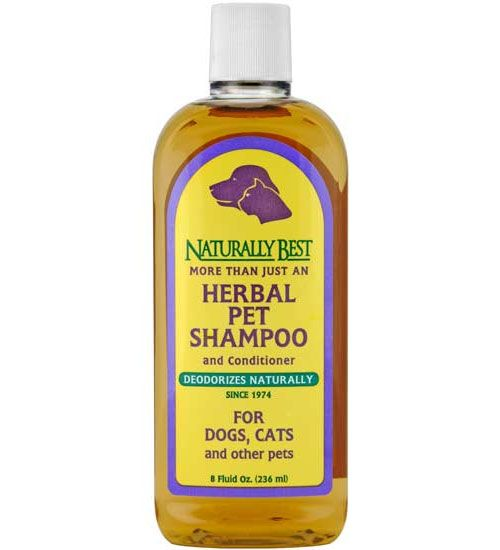 Rise in Number of Companion Animals Ownership All Across the Globe is Projected to Intensify the Growth of Herbal Pet Shampoo Market,…
