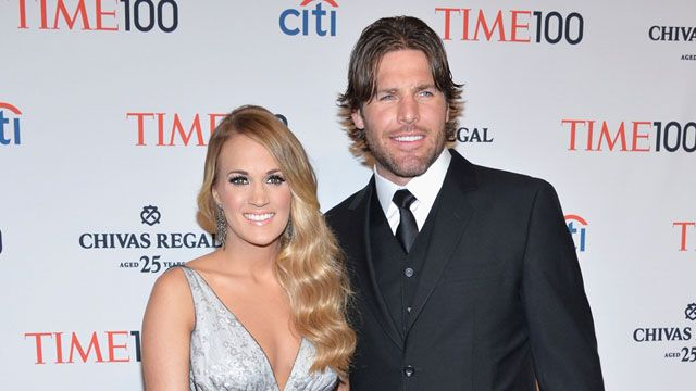 Carrie Underwood is going to be a new mom soon.