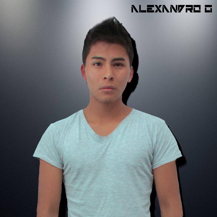 nueva portada de redes sosiales alexandro G