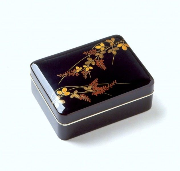 金沢漆器 | 伝統的工芸品 | 伝統工芸 青山スクエア