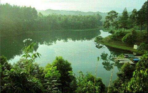 Danau Lido, Sukabumi