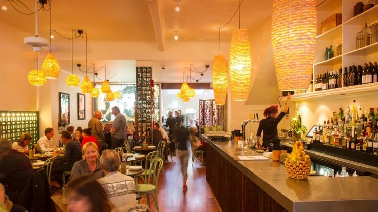 Best restaurants cafes and wineries queenstown new for Bar food queenstown