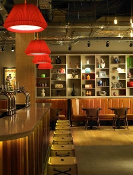 Midtown Grill - Leeds, West Yorkshire. Bookatable.com