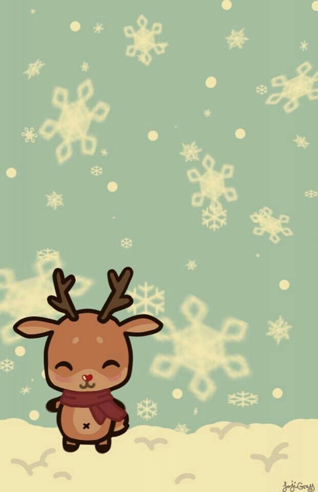 26 best Cute Xmas Wallpaper images on Pinterest | Xmas wallpaper ...