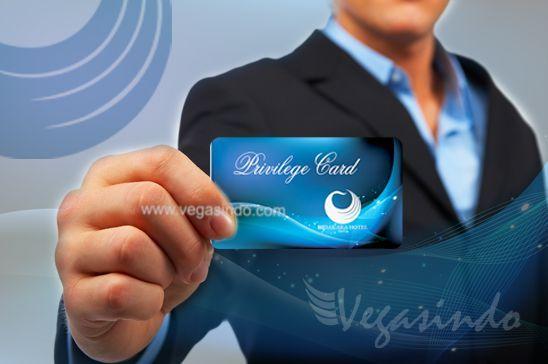 Member card Bidakara
