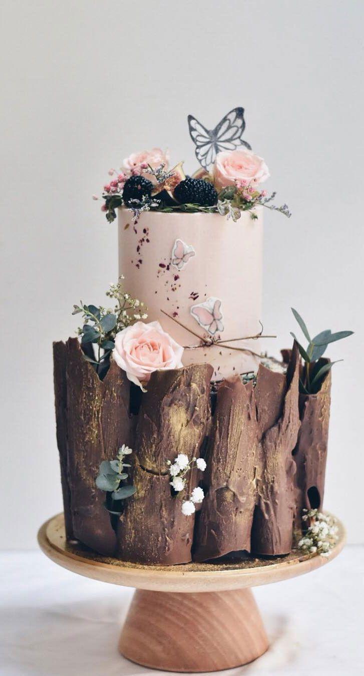 Die 50 schönsten Hochzeitstorten – 113 Hochzeiten – #die # Hochzeitstorten #sch …  – Kuchen