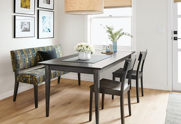 Adams Dining Tables Modern Dining Tables Modern Dining Room