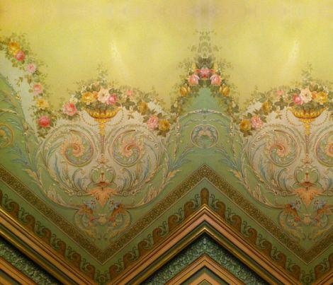 De 25 bedste id er inden for victorian wallpaper p - Late victorian wallpaper ...