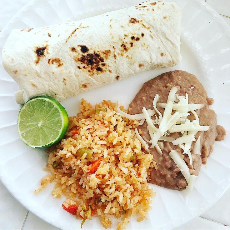 "Mama Tiff's on Instagram: ""Homemade marinated pollo asado chicken, (orange juice, chili powder, garlic seasoning, cumin, olive oil, s&p) grilled with lime and corona.…"""