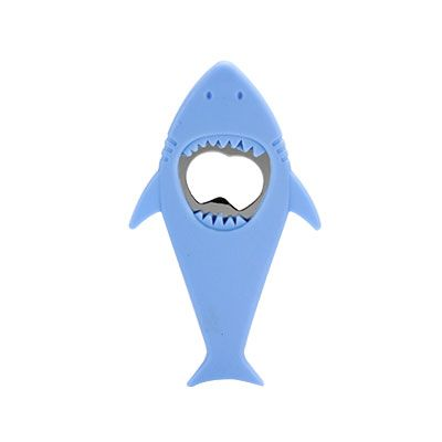 Abridor de Garrafas Shark Azul - Garden Du Vin