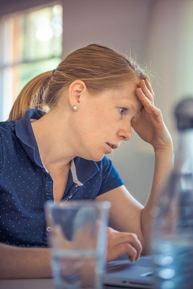 Burnout Therapie - Burnout Behandlung - Stress minimieren