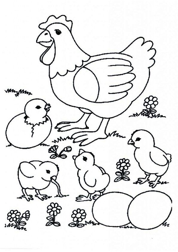 print coloring image - MomJunction - A Community for Moms ...