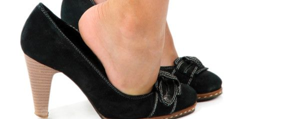 The Best Shoe Sites For Gals With Small Feet- YASSSS