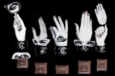 chanel particulaire