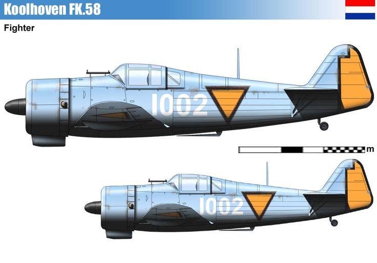 Koolhoven F.K.58