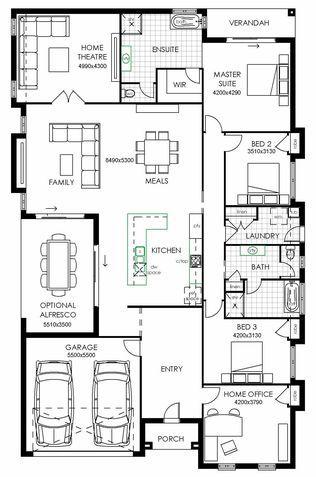 Gallery - Huxley Homes