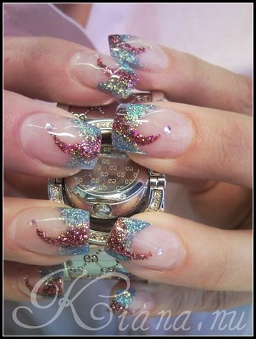 Best 25 bling nail art ideas on pinterest nail designs bling bling bling by kiana nail art gallery nailartgalleryilsmag by nails magazine prinsesfo Images