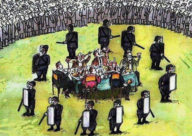 """Am 01. Mai 2017 sprach Rainer Mausfeld bei der ödp in München. Das Thema, """"Wie werden Meinung und Demokratie gesteuert"""", hatte es in sich. Entsprechend war das mediale Echo, wie des Öft…"""