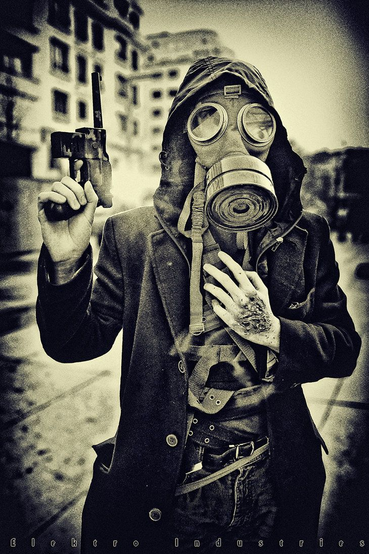 17 Best images about gas mask on Pinterest | Gas mask art