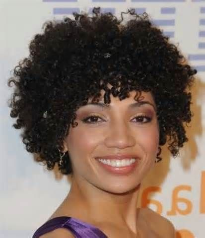 natural curly hairstyles for african american women