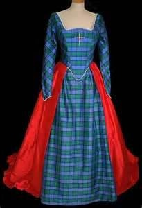 Image Search Results for 16th century Scottish clothing