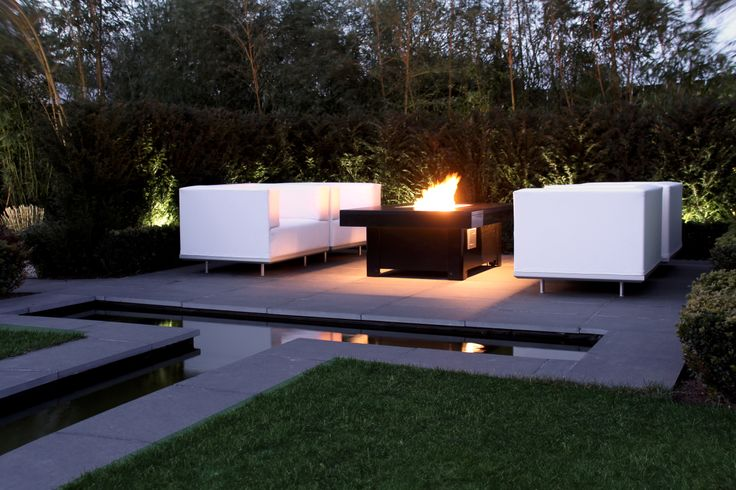 8 best rivelin gas fire pit tables images on pinterest. Black Bedroom Furniture Sets. Home Design Ideas