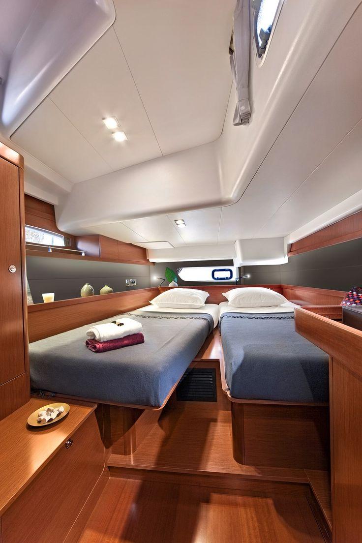 Oceanis 60 | Luxury Boats For Sale, UK, Online | Ancasta