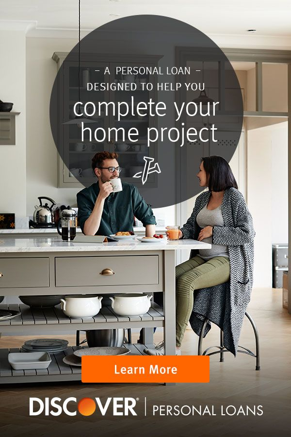 Get The Loan You Need For The Changes You Want Today Remodeling Personal Loans From Discover C Home Improvement Loans Loan Interest Rates Home Improvement