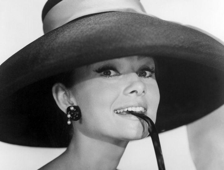 Królowa życia #1: Audrey Hepburn - Patchwork