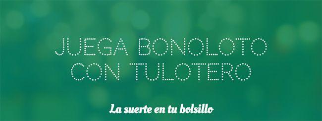 Comprar BonoLoto Online - TuLotero