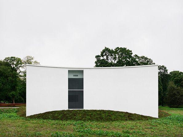 Örsta gallery / Claesson Koivisto Rune