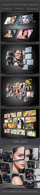 409 best album ideas images on Pinterest | Frame template ...