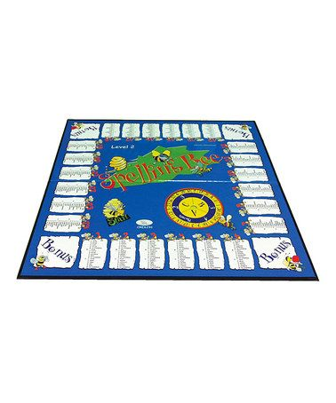 Love this Spelling Bee Game on #zulily! #zulilyfinds