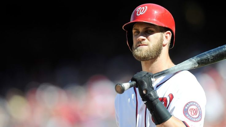 Nationals MVP Bryce Harper says 'don't sell me short' on potential $400 million contract #BryceHarper #WashingtonNationals